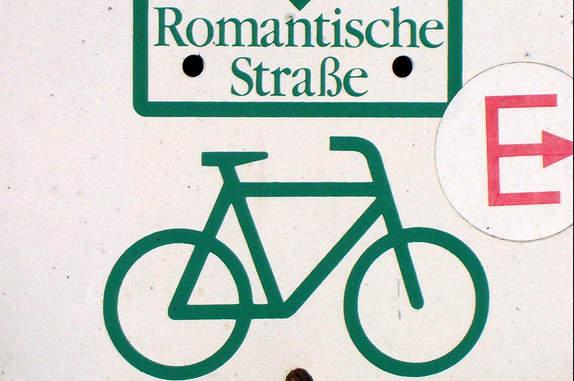 Romantische Strasse