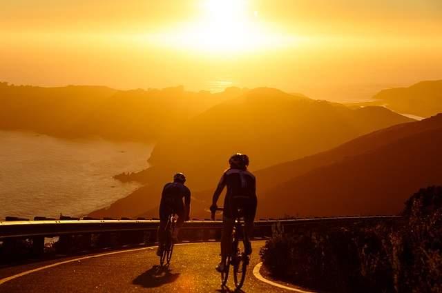 Viaggio in bici avventura